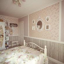 Фото из портфолио Mom`s room – фотографии дизайна интерьеров на InMyRoom.ru