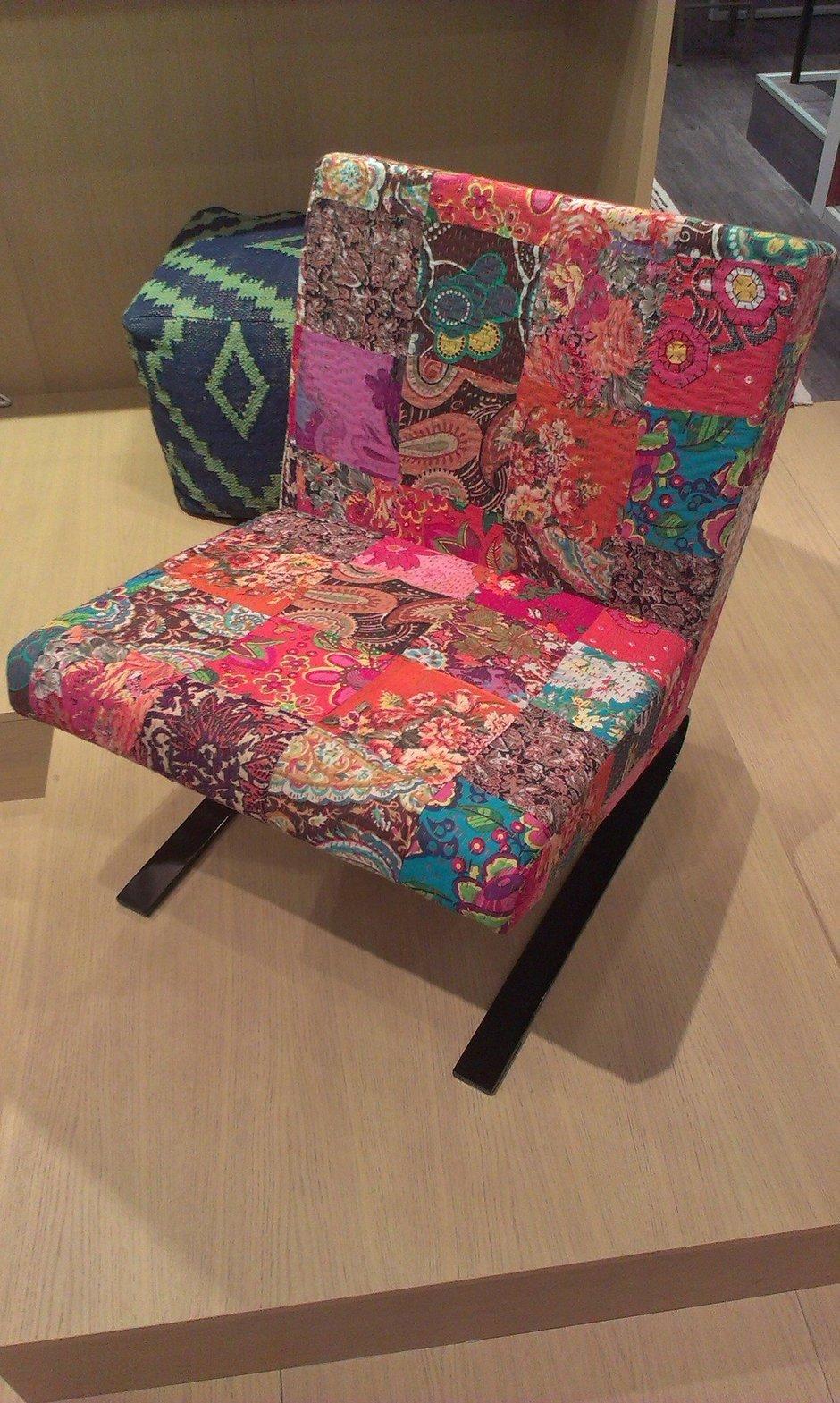 Фотография: Прочее в стиле , Текстиль, Индустрия, События, iSaloni – фото на InMyRoom.ru