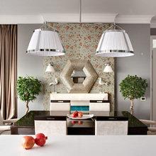 Фото из портфолио Частная квартира ЖК Аэробус – фотографии дизайна интерьеров на InMyRoom.ru