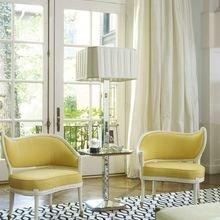 Фотография: Мебель и свет в стиле Кантри, Советы, Желтый, Виктория Тарасова – фото на InMyRoom.ru