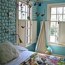 Фотография: Детская в стиле Кантри, Декор интерьера, DIY, Праздник – фото на InMyRoom.ru