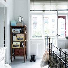 Фото из портфолио Маленький кусочек Парижа на о.Амагер – фотографии дизайна интерьеров на InMyRoom.ru
