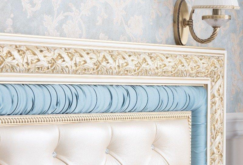 Фотография: Спальня в стиле Классический, Декор интерьера, Интерьер комнат, Проект недели – фото на InMyRoom.ru