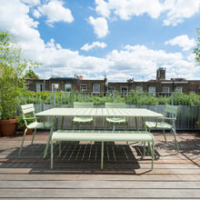 Фото из портфолио Современный дом в Лондоне – фотографии дизайна интерьеров на InMyRoom.ru