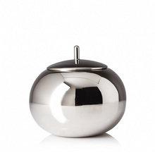 Подсвечник Small Silver Sphere