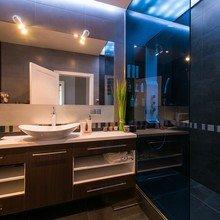 Фото из портфолио Квартира в Park Avenue  – фотографии дизайна интерьеров на InMyRoom.ru