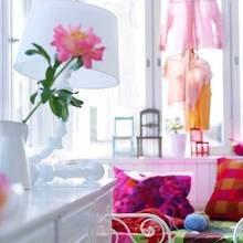 Фотография: Детская в стиле Кантри, Индустрия, Люди, IKEA – фото на InMyRoom.ru