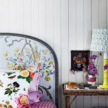 Фотография: Спальня в стиле Кантри, Декор интерьера, Декор, весенний декор интерьера – фото на InMyRoom.ru