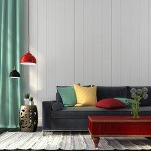 Фотография: Гостиная в стиле Лофт, Декор интерьера, Текстиль, Подушки – фото на InMyRoom.ru