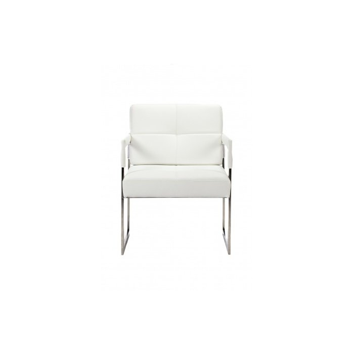 Кресло Aster Chair White