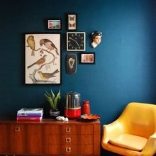 Фотография: Декор в стиле Кантри, Советы, Синий, Виктория Тарасова – фото на InMyRoom.ru