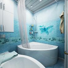 Фото из портфолио проект №2 – фотографии дизайна интерьеров на InMyRoom.ru