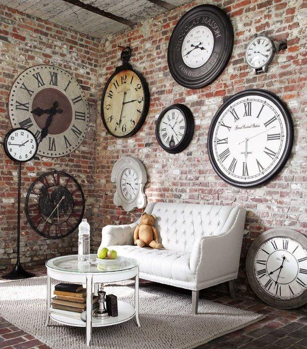 Фотография: Декор в стиле Прованс и Кантри, Классический, Лофт, Современный, Эклектика, Декор интерьера, Декор дома, Стены – фото на InMyRoom.ru