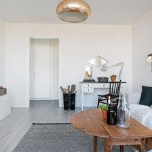 Фото из портфолио Аktmästaregången 9 – фотографии дизайна интерьеров на INMYROOM