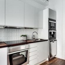 Фото из портфолио Fleminggatan 97A, Kungsholmen – фотографии дизайна интерьеров на InMyRoom.ru