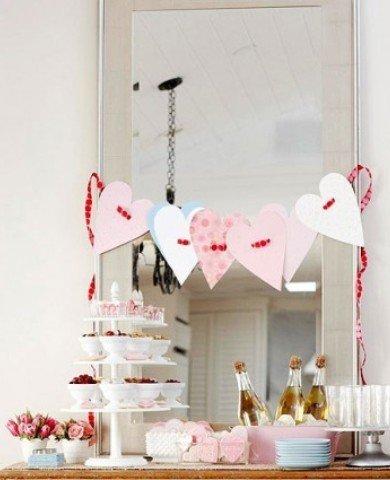 Фотография: Декор в стиле Прованс и Кантри, Декор интерьера, DIY, Праздник, День святого Валентина – фото на InMyRoom.ru