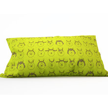 Декоративная подушка: Заячья семья