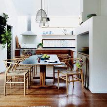 Фото из портфолио Красочный семейный дом – фотографии дизайна интерьеров на INMYROOM