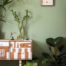 Фотография: Мебель и свет в стиле Кантри, Скандинавский, Декор интерьера, Дизайн интерьера, Цвет в интерьере – фото на InMyRoom.ru