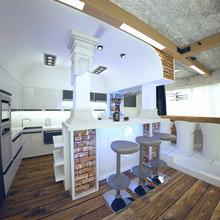 Фото из портфолио Частный дом – фотографии дизайна интерьеров на INMYROOM
