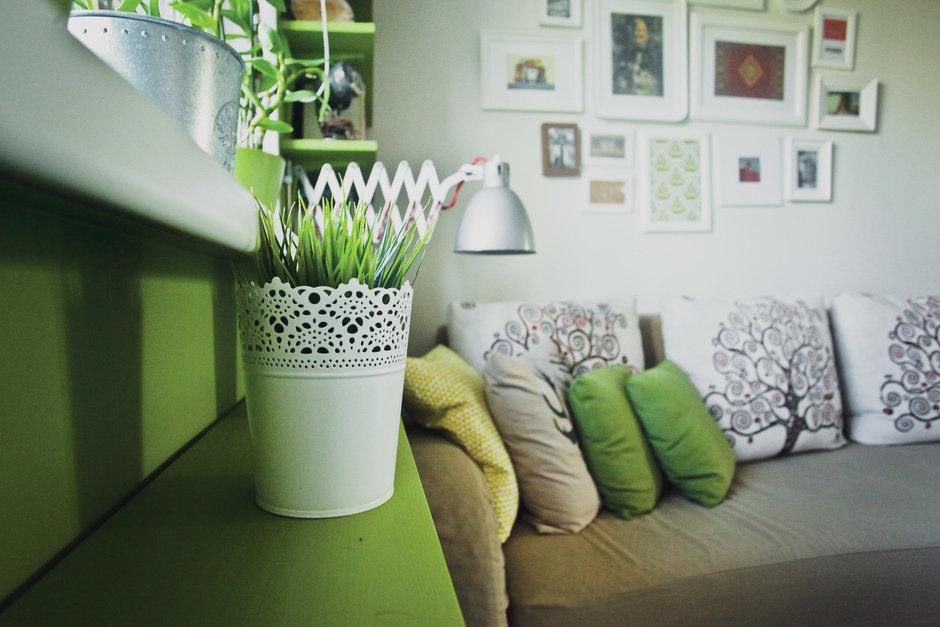 Фотография: Аксессуары в стиле Скандинавский, DIY, Квартира, Дома и квартиры, IKEA – фото на InMyRoom.ru