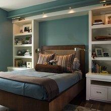Фотография: Спальня в стиле Современный, Интерьер комнат, Советы – фото на InMyRoom.ru