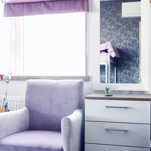 Фотография: Мебель и свет в стиле Кантри, Квартира, Текстиль, Декор, Дома и квартиры, IKEA, Проект недели, Москва – фото на InMyRoom.ru