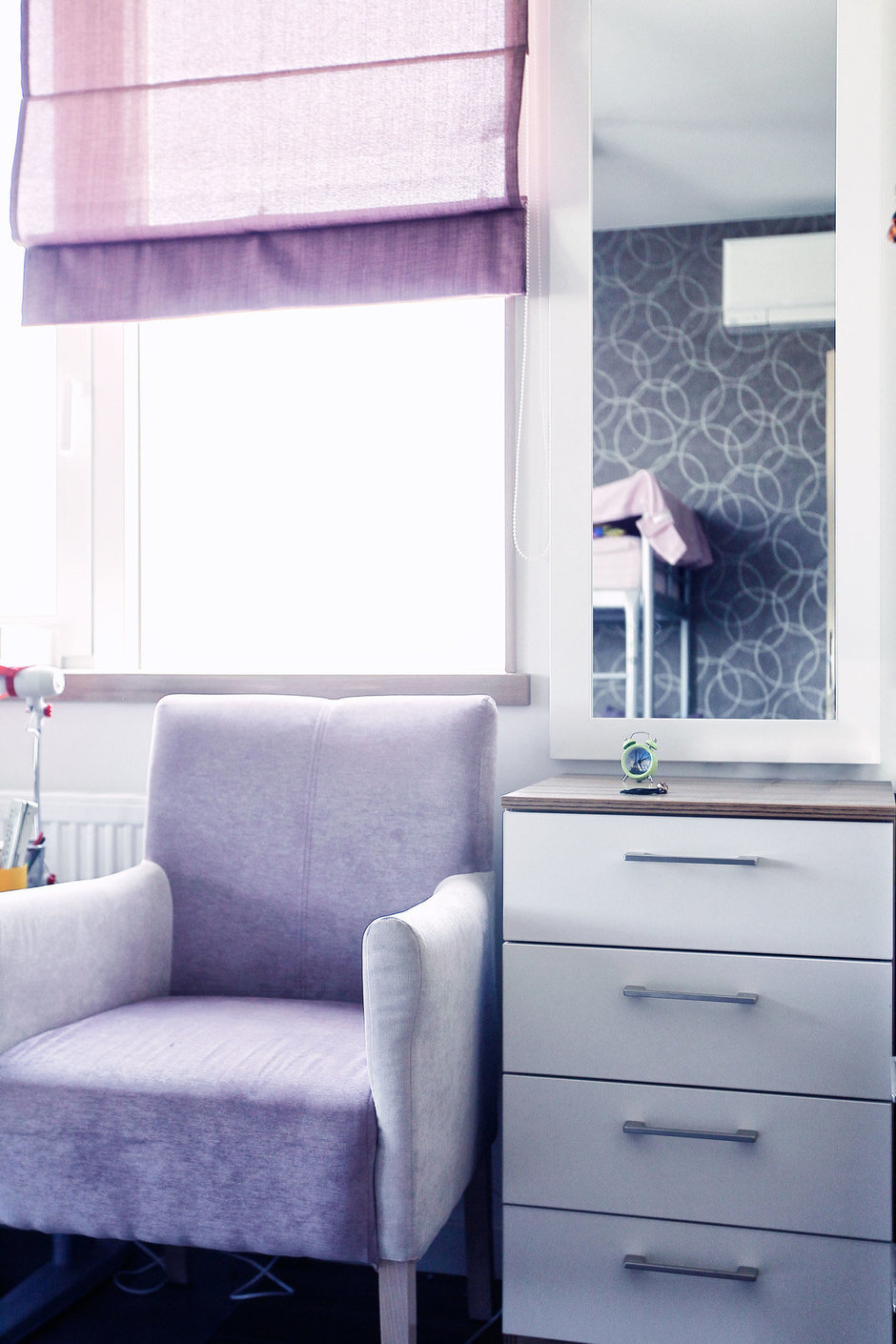 Фотография: Мебель и свет в стиле Прованс и Кантри, Квартира, Текстиль, Декор, Дома и квартиры, IKEA, Проект недели, Москва – фото на InMyRoom.ru