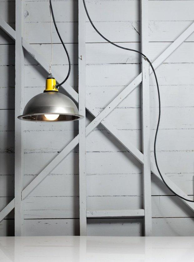 Фотография: Мебель и свет в стиле Лофт, Классический, Декор интерьера, DIY, Советы, Люстра – фото на InMyRoom.ru