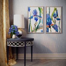 Фотография: Декор в стиле Кантри, Декор интерьера, Декор дома, Картины, Принты – фото на InMyRoom.ru