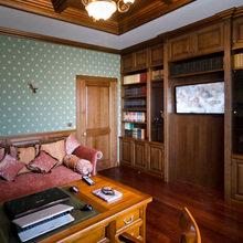 Фотография: Офис в стиле  – фото на InMyRoom.ru