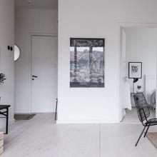 Фото из портфолио  Eklandagatan 45a, JOHANNEBERG, GÖTEBORG – фотографии дизайна интерьеров на InMyRoom.ru