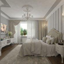 Фото из портфолио ремонт – фотографии дизайна интерьеров на InMyRoom.ru