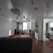 Фото из портфолио №1 – фотографии дизайна интерьеров на INMYROOM