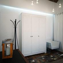 Фото из портфолио Немго Шале – фотографии дизайна интерьеров на INMYROOM