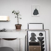 Фото из портфолио Bellmansgatan 11 B, VASASTADEN, GÖTEBORG – фотографии дизайна интерьеров на INMYROOM