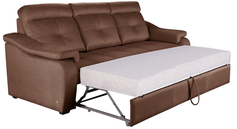 Купить со скидкой Диван-кровать кёльн Tudor Dimrose темно-коричневого цвета
