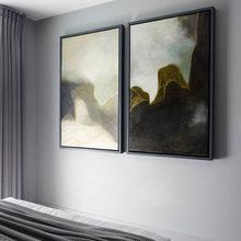 Фотография: Спальня в стиле Минимализм, Декор интерьера, Квартира, Великобритания, Советы – фото на InMyRoom.ru
