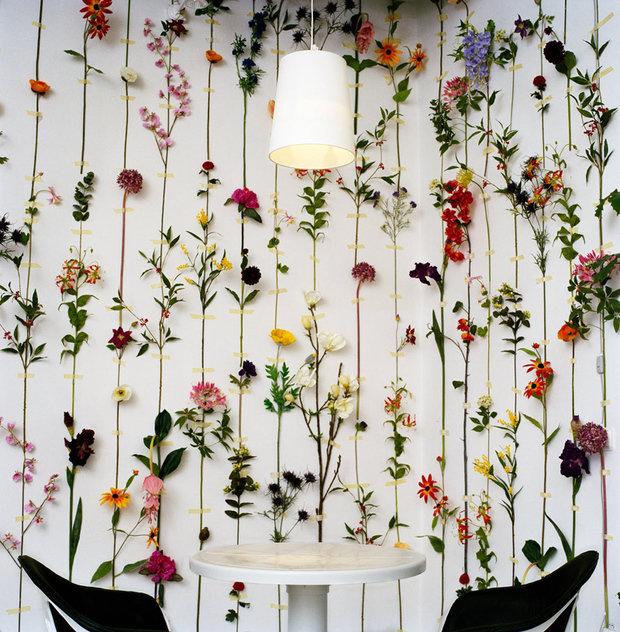 Фотография: Декор в стиле , Балкон, Интерьер комнат – фото на InMyRoom.ru