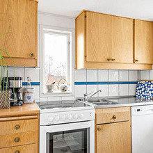 Фотография: Кухня и столовая в стиле Скандинавский, Советы, Дом и дача – фото на InMyRoom.ru