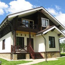 Фотография: Архитектура в стиле , Советы, Дом и дача, Филипп Киценко – фото на InMyRoom.ru