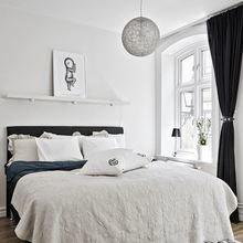 Фото из портфолио Lilla Drottninggatan 4A – фотографии дизайна интерьеров на INMYROOM