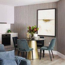 Фотография: Кухня и столовая в стиле Современный, Декор интерьера, Великобритания – фото на InMyRoom.ru