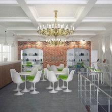 Фото из портфолио Дизайн интерьера офиса компании ORIFLAME Latvia в Риге – фотографии дизайна интерьеров на INMYROOM