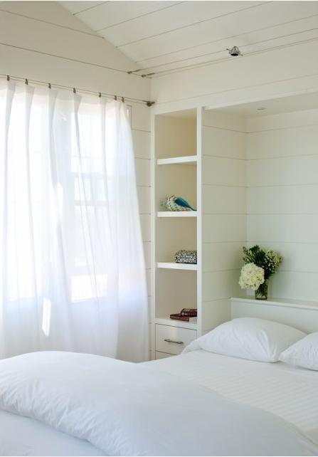 Фотография: Спальня в стиле Минимализм, Советы, Haier – фото на InMyRoom.ru
