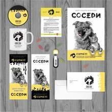 Фото из портфолио 2D-дизайн, оформление буклетов, упаковок и прочее – фотографии дизайна интерьеров на INMYROOM
