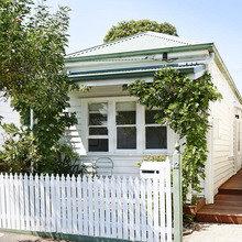 Фото из портфолио  Дом в Австралии – фотографии дизайна интерьеров на INMYROOM