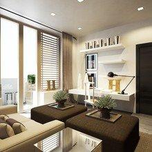 Фото из портфолио Barkli Virgin House — интерьеры Kelly Hoppen – фотографии дизайна интерьеров на INMYROOM