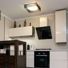 Фото из портфолио Кухня-студия с мебелью Astron – фотографии дизайна интерьеров на INMYROOM