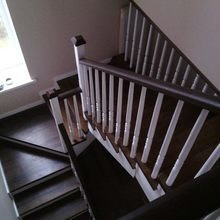 Фото из портфолио Консольные лестницы – фотографии дизайна интерьеров на INMYROOM